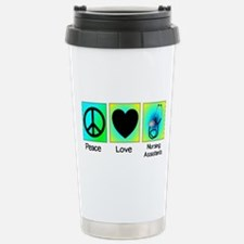 Unique Medical assistants Travel Mug