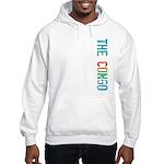 The Congo Hooded Sweatshirt