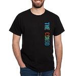The Congo Dark T-Shirt