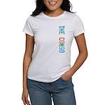 The Congo Women's T-Shirt