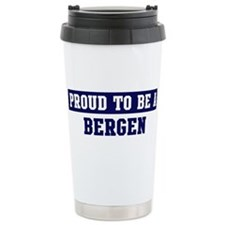 Cute Last name Travel Mug