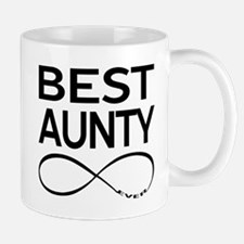BEST AUNTY EVER Mugs
