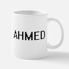 Cute I love ahmed Mug
