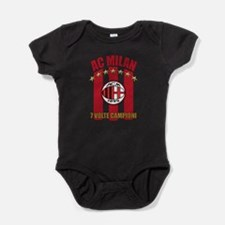 Cute Pride italian pride Baby Bodysuit