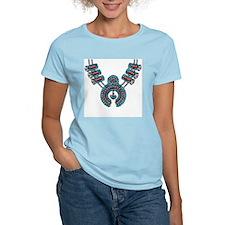 Squash Blossom Necklace T-Shirt