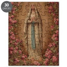 Unique Serenity prayer Puzzle