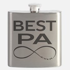 BEST PA EVER Flask