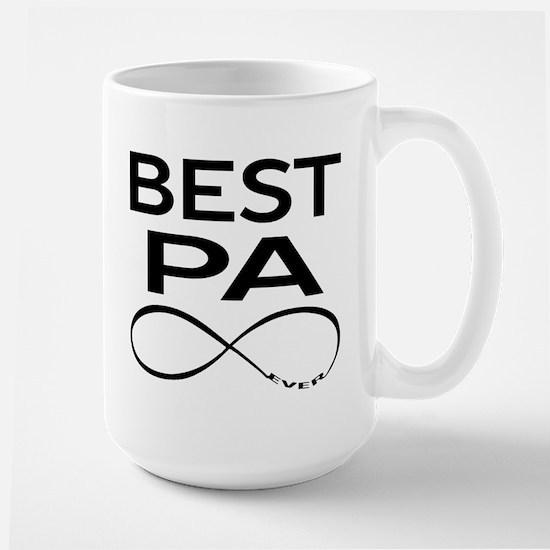 BEST PA EVER Mugs
