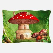 Dwarf Land Pillow Case