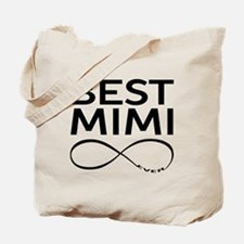 BEST MIMI EVER Tote Bag