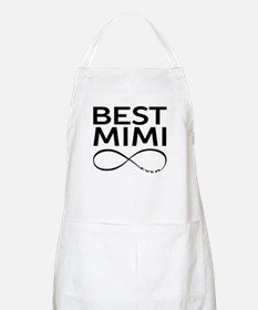 BEST MIMI EVER Apron