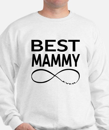 Best Mammy Ever Jumper