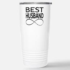 BEST HUSBAND EVER Travel Mug