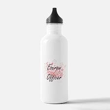 Escrow Officer Artisti Water Bottle