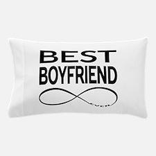 BEST BOYFRIEND EVER Pillow Case
