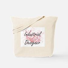 Industrial Designer Artistic Job Design w Tote Bag
