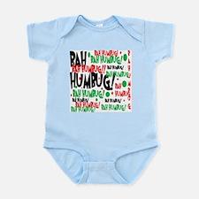 Bah Humbug Chr Body Suit