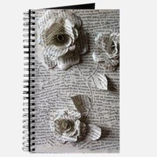 Unique Book Journal