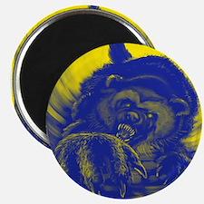 Wolverine Enraged Magnets
