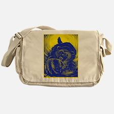 Wolverine Enraged Messenger Bag