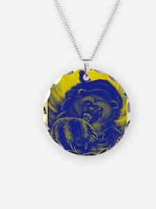 Wolverine Enraged Necklace