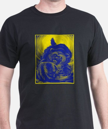 Wolverine Enraged T-Shirt