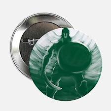 """Hoplite Warrior 2.25"""" Button (100 pack)"""
