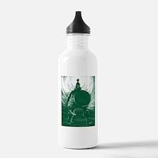 Hoplite Warrior Water Bottle