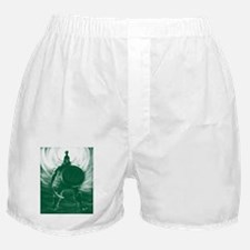 Hoplite Warrior Boxer Shorts