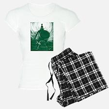 Hoplite Warrior Pajamas