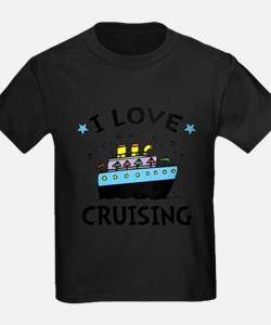 Funny Cruise T