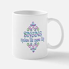 Singing Fun Mug