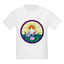 The Dolphin and the Dragonfly T-Shirt