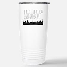 Funny 1989 Travel Mug