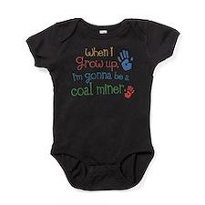 Unique Up Baby Bodysuit