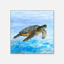 Turtle 1 Sticker