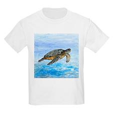 Turtle 1 T-Shirt