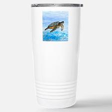 Turtle 1 Travel Mug