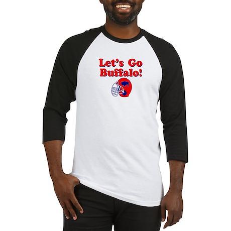 Buffalo Baseball Jersey