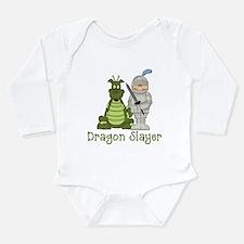 Cool Armor Long Sleeve Infant Bodysuit