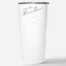 Cute Hanger Travel Mug