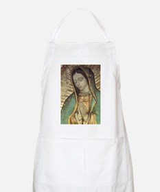 Guadalupe Prayer Apron