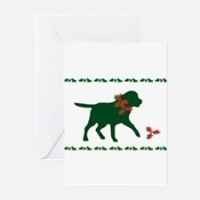 Unique Labrador Greeting Cards (Pk of 20)