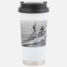 Funny Military navy Travel Mug