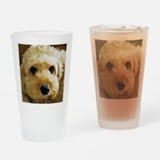 Cute The animal Drinking Glass