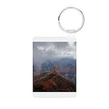 Mount Hayden Keychains