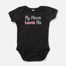 Unique Meme Baby Bodysuit