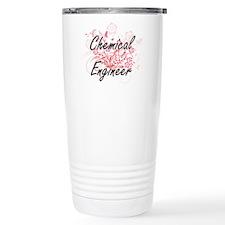 Chemical Engineer Artis Travel Coffee Mug