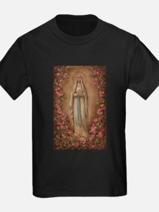 Our Lady Of Lourdes T