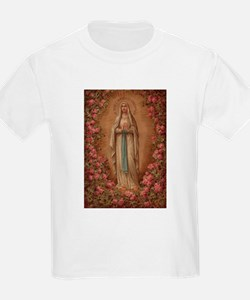 Our Lady Of Lourdes T-Shirt